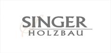 Logo Singer-Holzbau