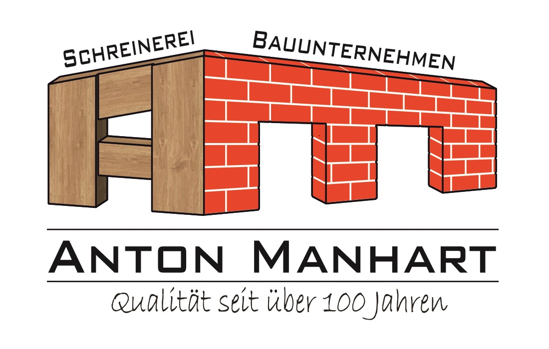logo Manhart - Home