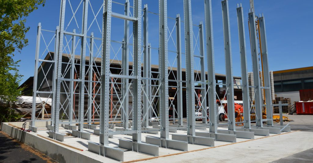 Montage Regalhalle Singer Regale 1150x600 1024x534 - Montage