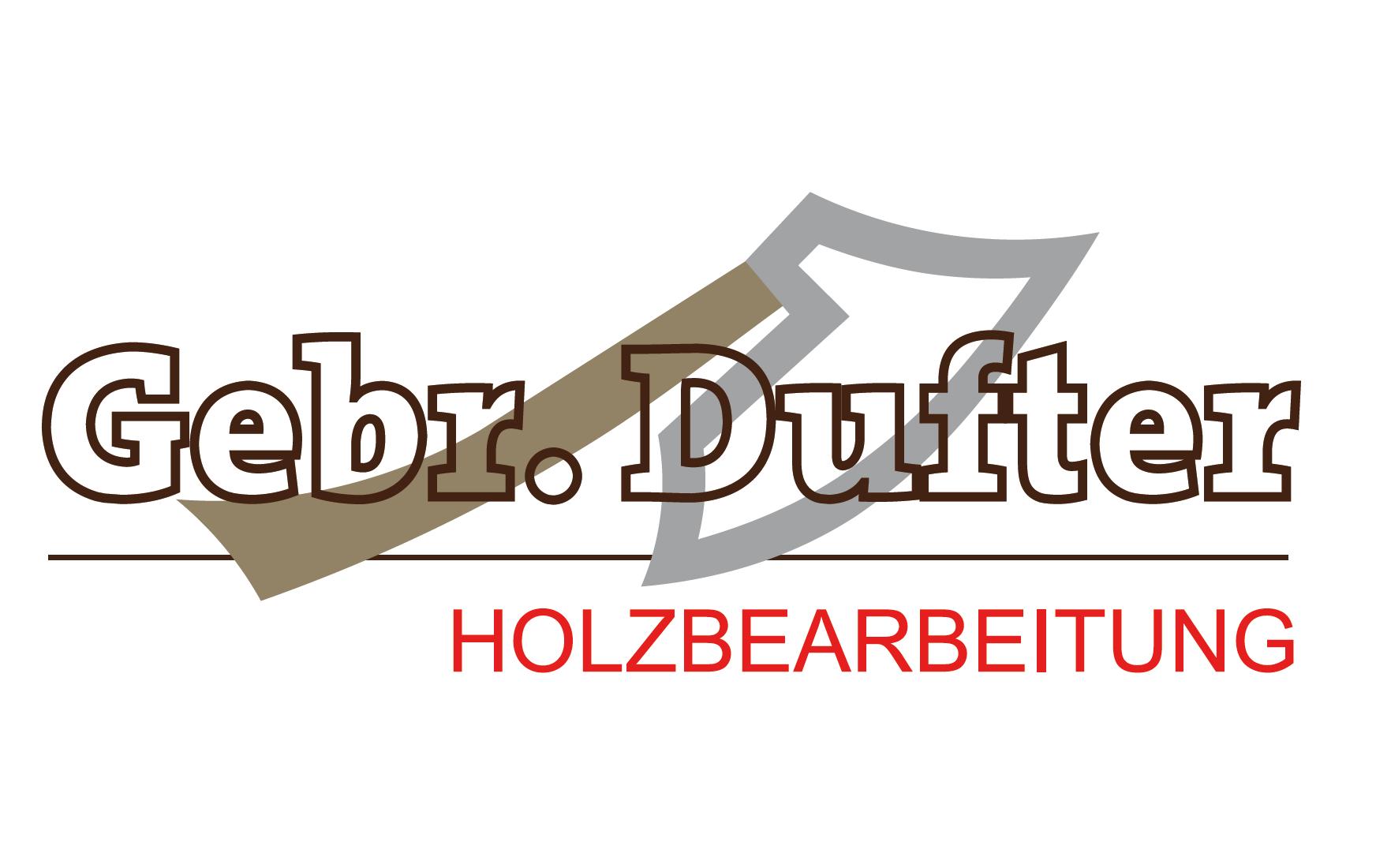 Gebr. Dufter_Logo